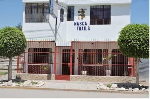 Nasca Trails B&b