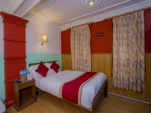 Oyo 238 Mustang Thakali Kitchen And Guest House