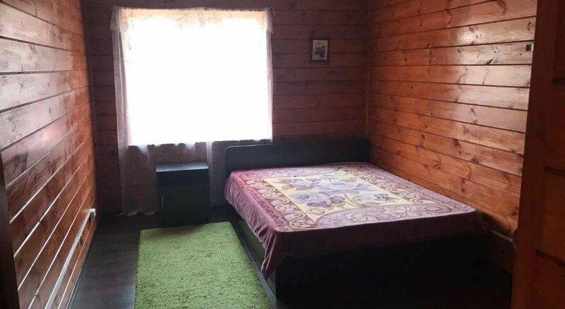 Гостевой Дом, у Людмилы