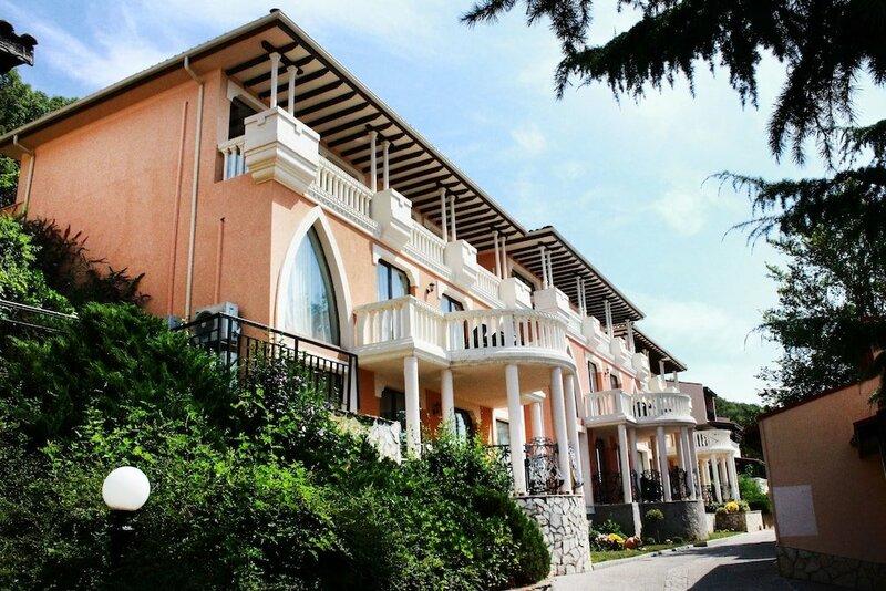 Royal Villas Elenite - All Inclusive