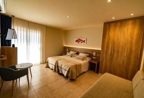 Hotel Tamariu