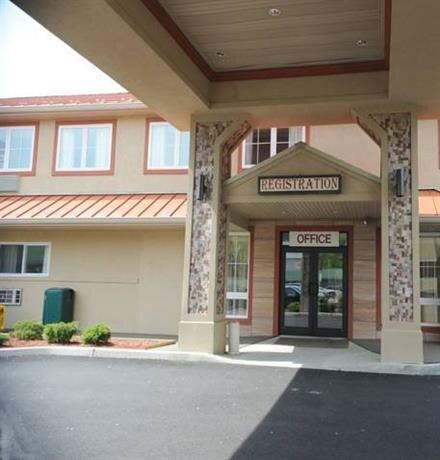 Skyview Motel