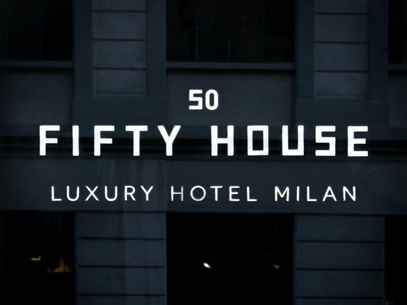 Fifty House Cellini