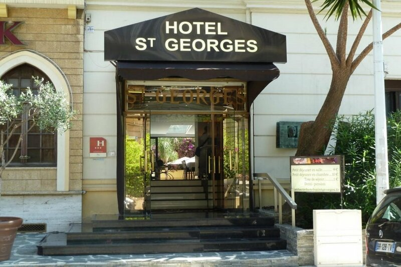 Hôtel Saint Georges
