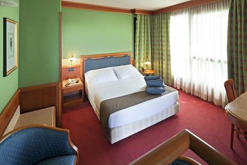 Arosio Hotel