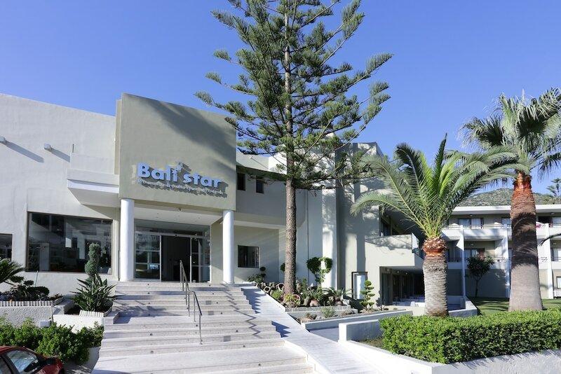 Bali Star Resort Hotel