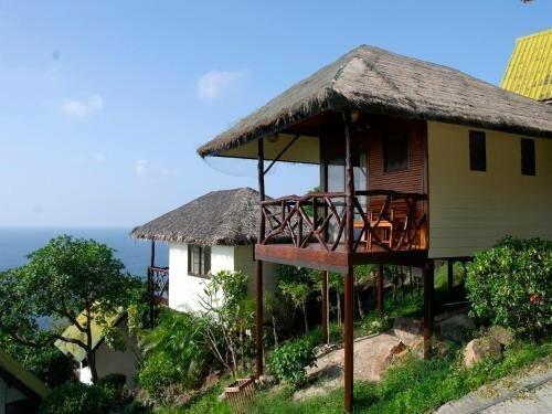 Haven resort