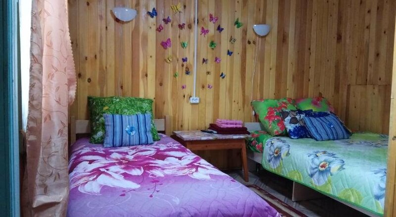 Markov guest house