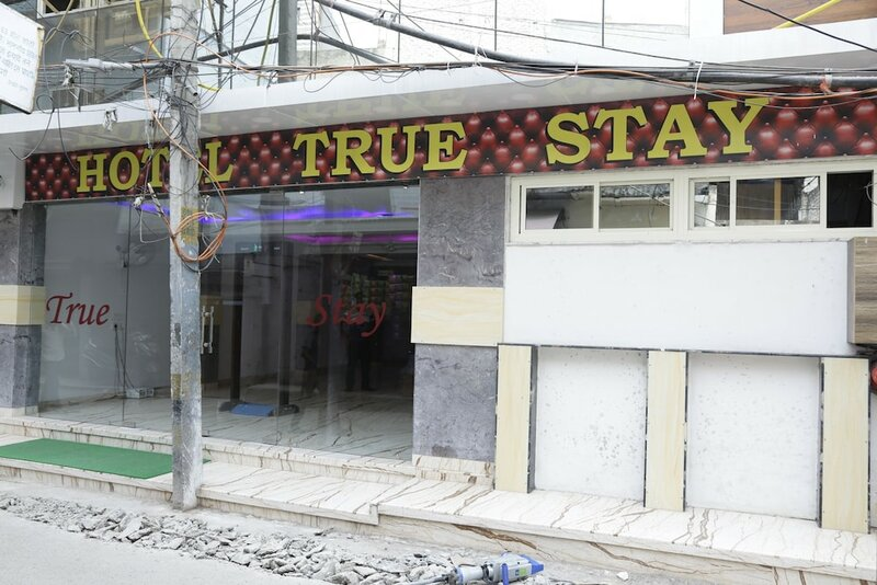 Hotel True stay by Comfort Room