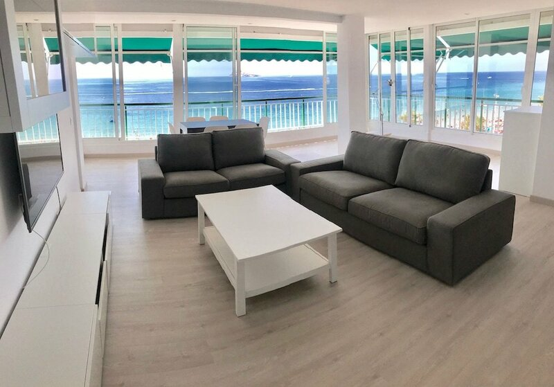 Penthouse Levante