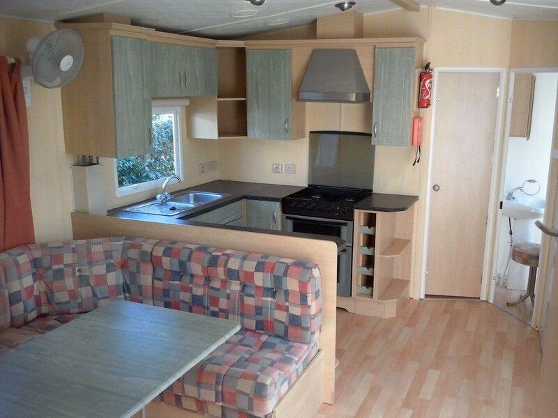 Mobil Home Lousianne Rosemary