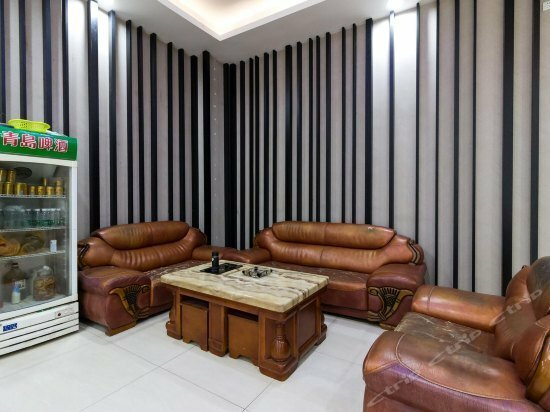Shenggao Zhuji Hotel