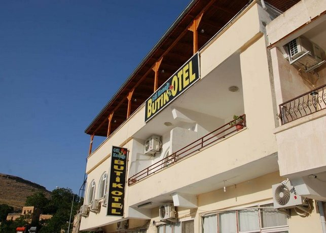 Gulkonagi Butik Hotel