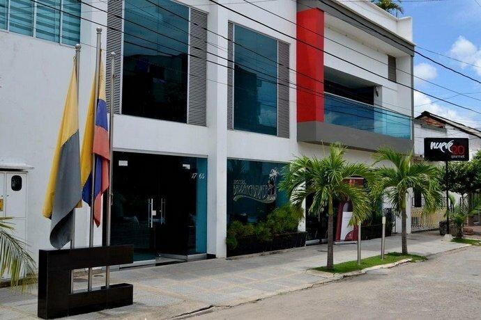 Hotel Barrancabermeja Plaza