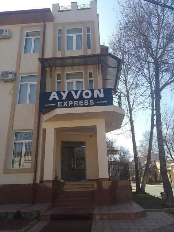 Ayvon express