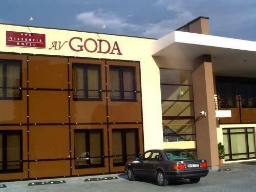 A. V. Goda