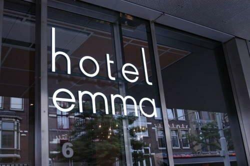 Hotel Emma