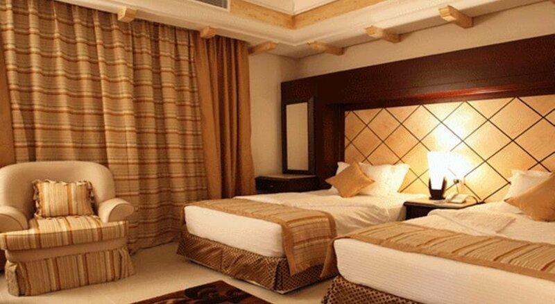 Lavande Suites