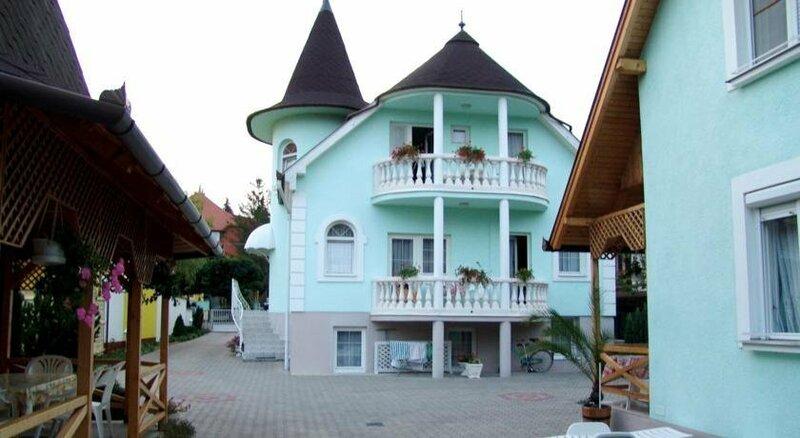 Villa Valeria