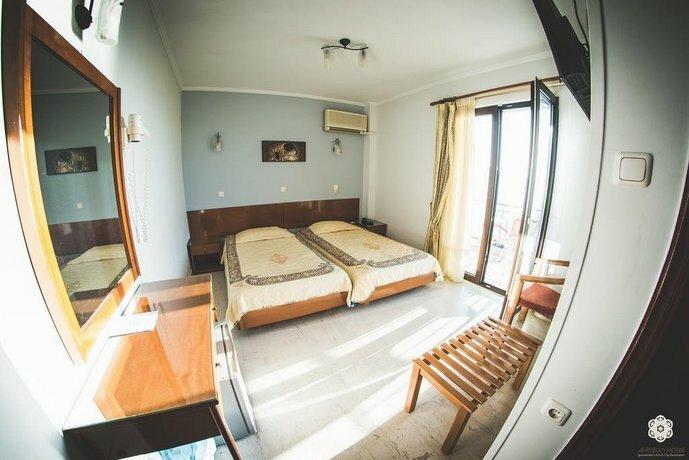Aktaion Hotel Epirus