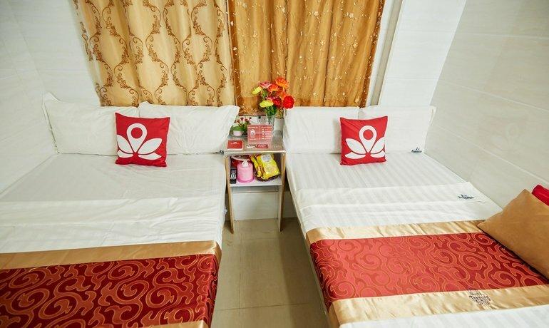 Zen Rooms Basic Chung King Mansion