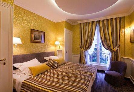 Hotel de l'Abbaye Saint Germain