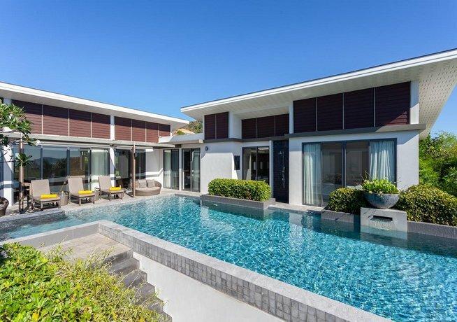 Вилла Casabay Luxury Pool