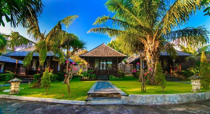 Balangan Garden Bungalow by Gaing Mas Group