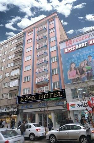 Kosk Hotel