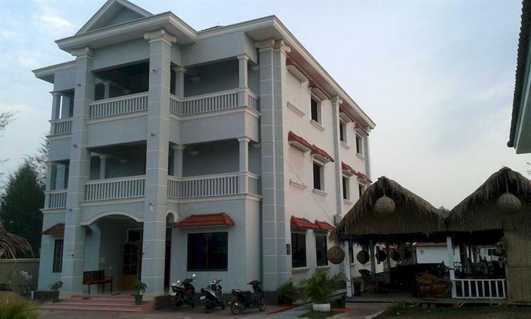 New Sea Beach Resort