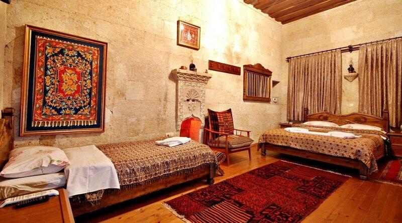 Urgup Inn Cave Hotel