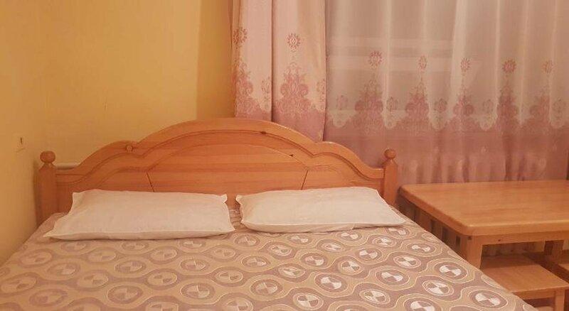 Vast Mongolia Tour guesthouse & tours