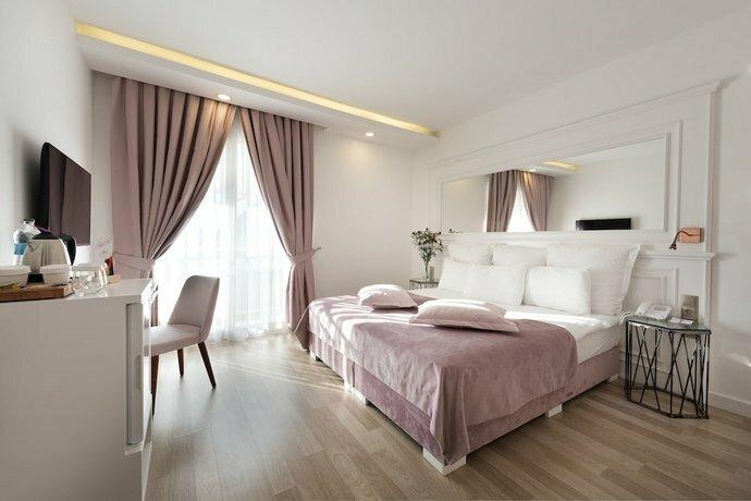 Antalya Nun Hotel