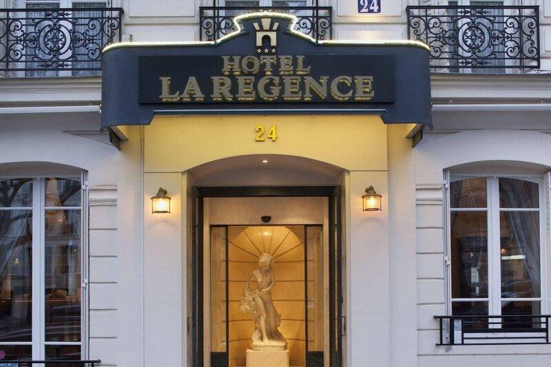 Hôtel Régence Etoile