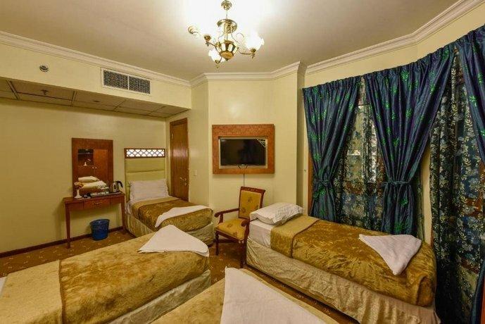Rawdhat Al Mukhtara Hotel
