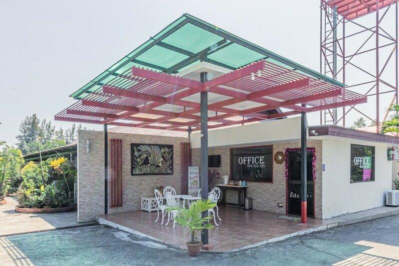 Chaiyo Resort