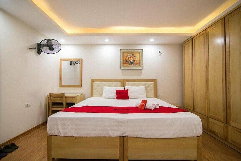 Newstyle Hanoi Hotel & Apartment