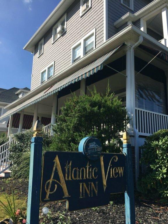 Atlantic View Inn