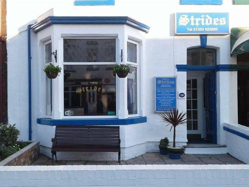 Strides Hotel