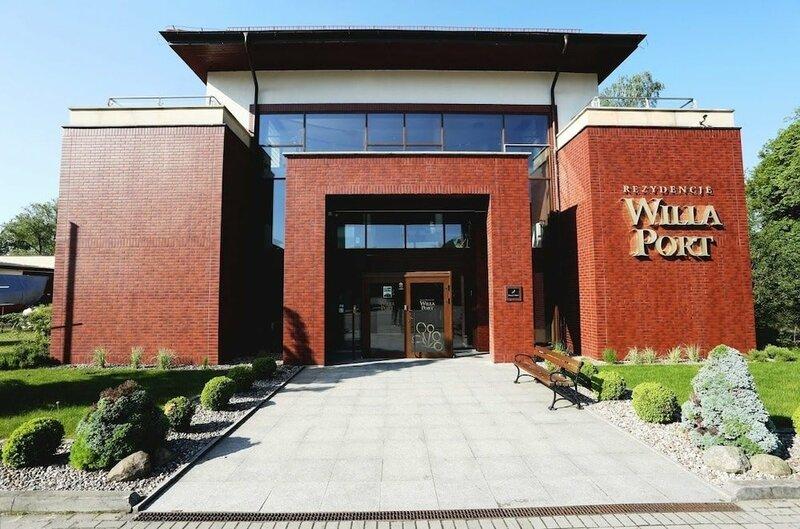 Rezydencje Willa Port