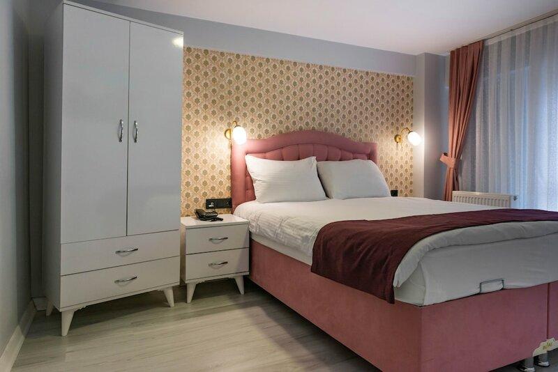 Blue Marmara Suites