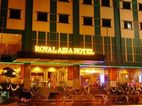 Royal Asia Palembang