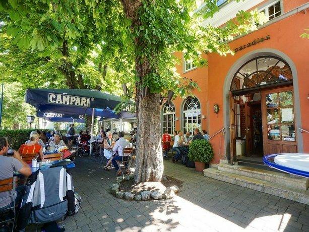 Pension-Gaststätte Paradies