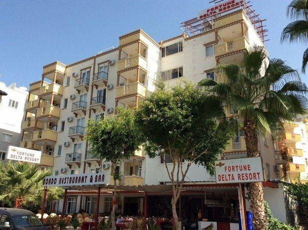 Enver Bey Resort