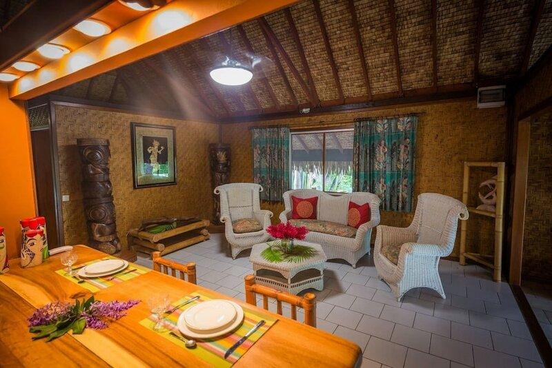 Villa Bora Bora
