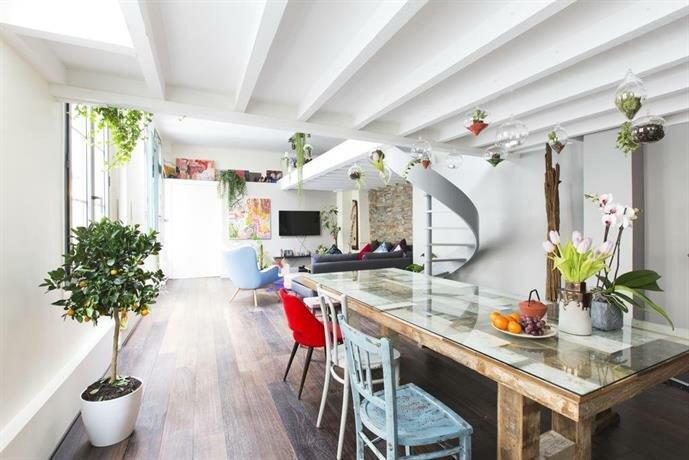 Apartment Heart of le Marais