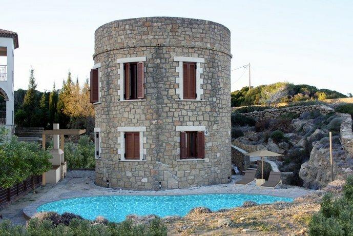 Villa Tower