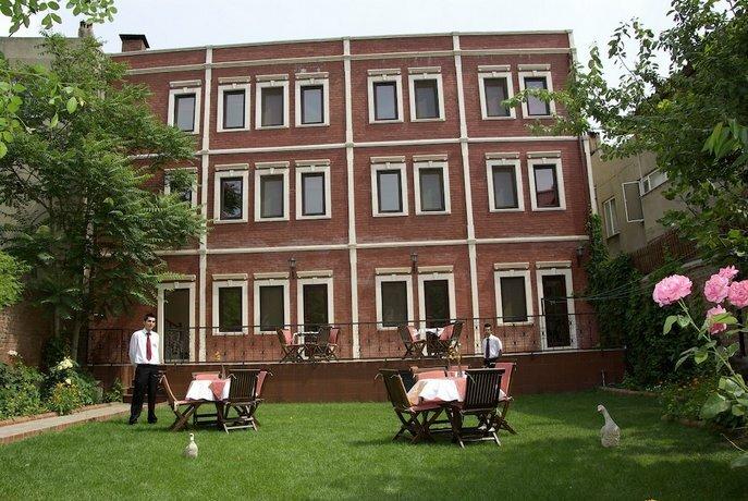 Hotel Kervansaray Canakkale - Special Class