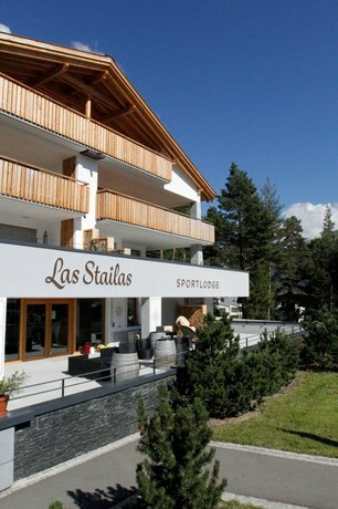 Hotel Sarain Active Mountain Resort