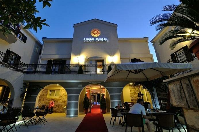 Hotel Djuric